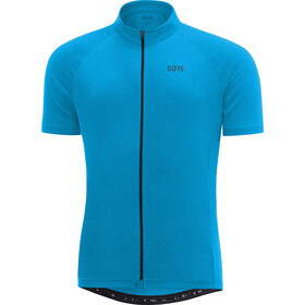 GORE WEAR C3 Jersey Men dynamic cyan